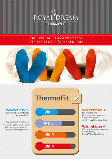 ROYAL DREAM ThermoFit